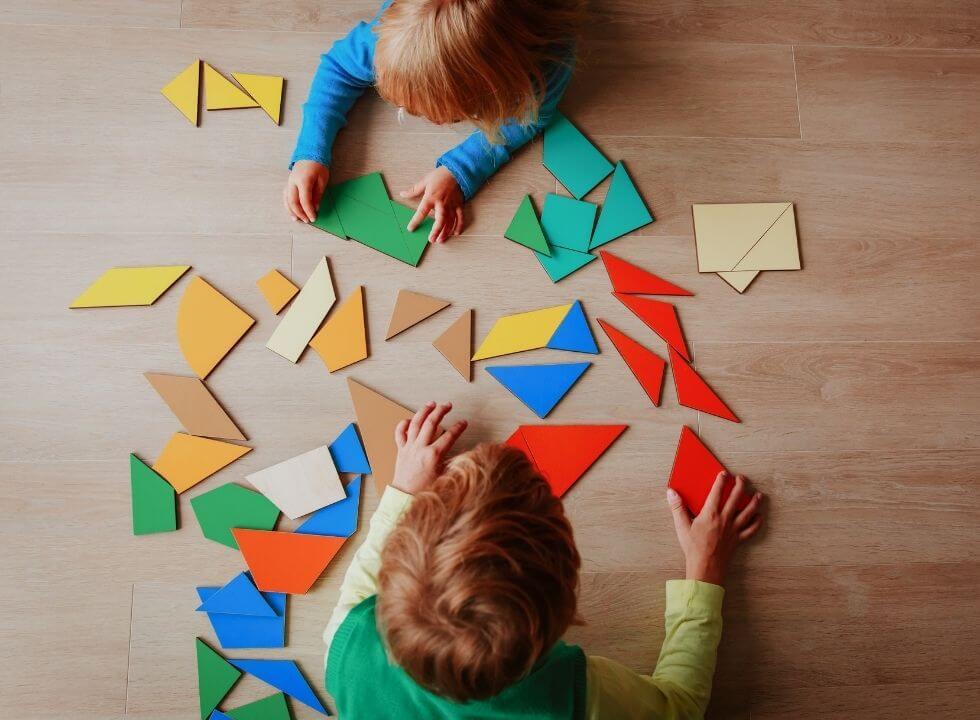 Mirroring School Activities at Home