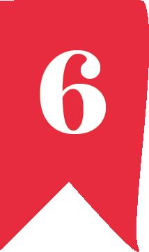 Flag 6 - Italy