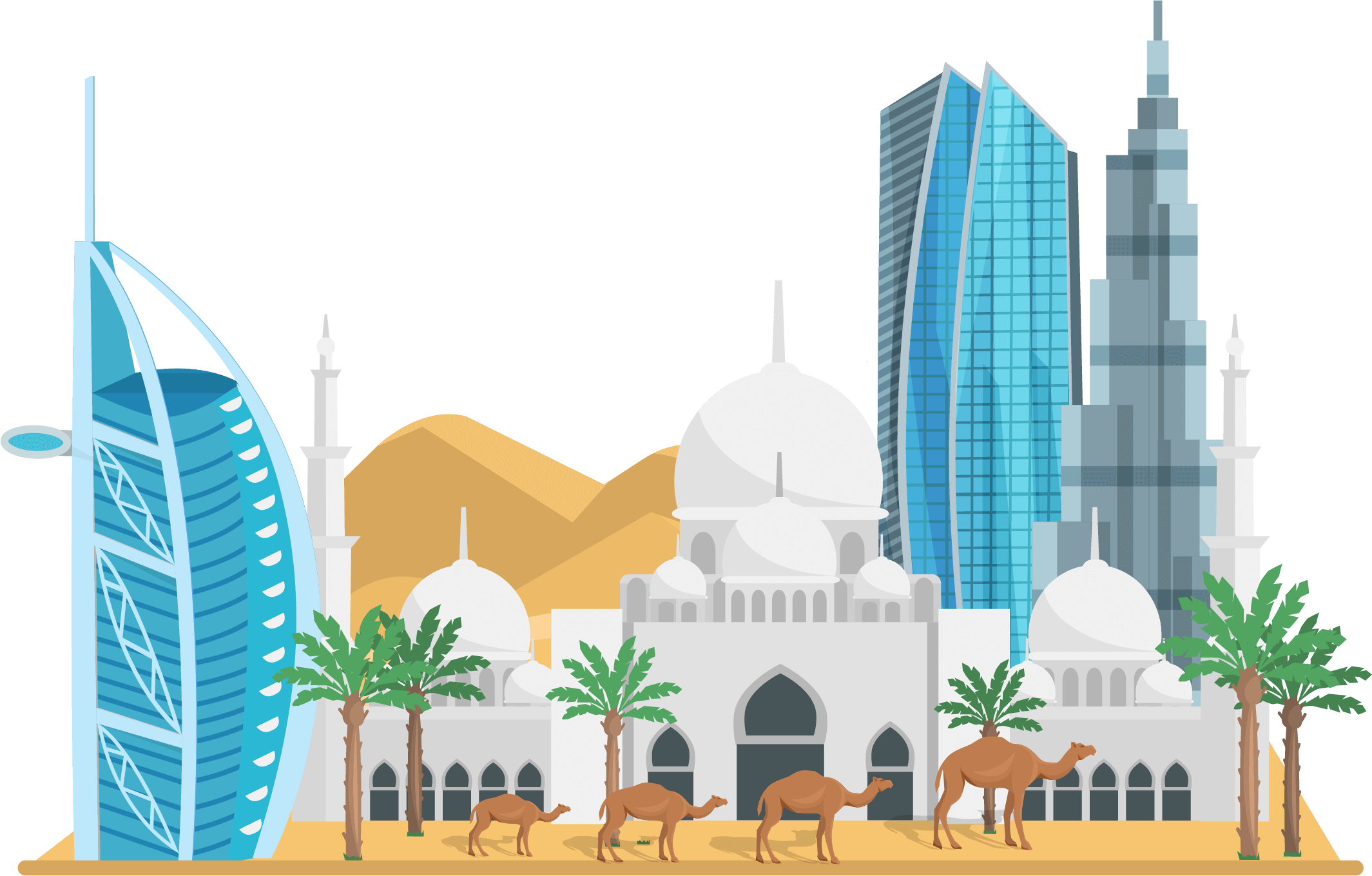 United Arab Emirates: 26 - 30 July, 2021